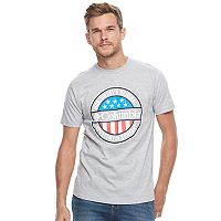 Men's Columbia Logo Graphic Tee