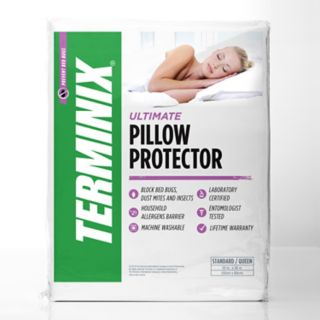Terminix Pillow Protector