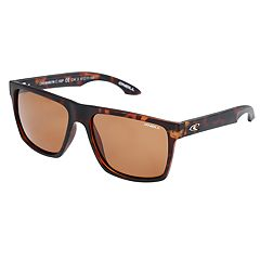 Unisex O'Neill Harlyn Square Polarized Sunglasses