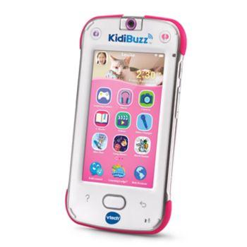 Vtech Pink KidiBuzz Hand-Held Smart Device