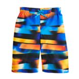Boys 8-20 ZeroXposur Laser Swim Trunks