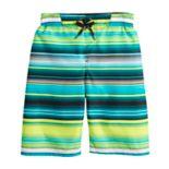 Boys 8-20 ZeroXposur Malibu Swim Shorts