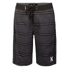 Boys 8-20 Hurley Shoreline Boardshorts