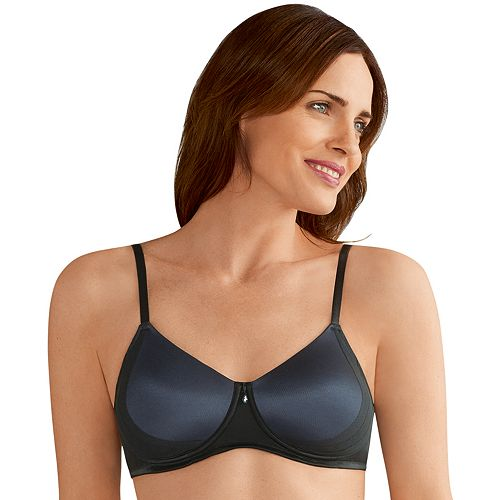 58ebd201a4d2a Amoena Joy Seamless Wire Free T-Shirt Mastectomy Bra 44351