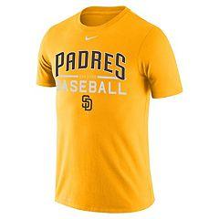 Men's Nike San Diego Padres Practice Tee