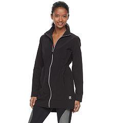 Women's FILA SPORT® Woven Anorak Jacket