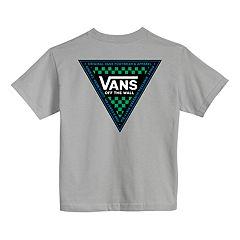 Boys 8-20 Vans Corner Edge Tee