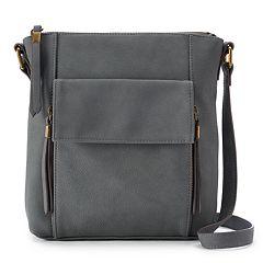 SONOMA Goods for Life™ Lucia Crossbody Bag