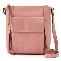SONOMA Goods for Life™ Lucia Crossbody Bag