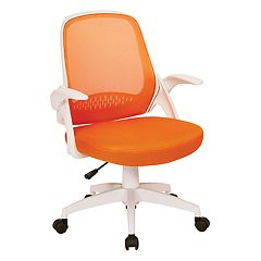 Ave Six Jackson Modern Desk Chair