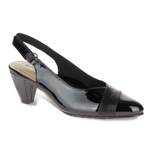 Soft Style by Hush Puppies ... Dagmar Women's Slingback High Heels
