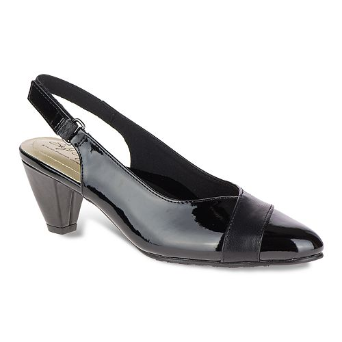 Grey outlet store online Soft Style by Hush Puppies ... Dagmar Women's Slingback High Heels sale amazon cheap pictures marketable cheap price clearance wiki 5fvizyM