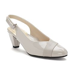 Soft Style by Hush Puppies Dagmar Women's Slingback High Heels