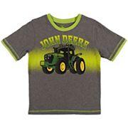 Boys 4-7 'John Deere' Tractor Graphic Tee