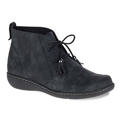 Soft Style by Hush Puppies Jinger Women's Ankle Boots