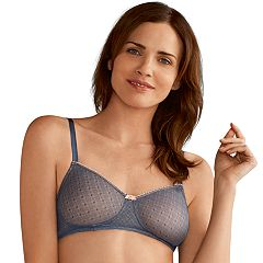 Amoena Jade Seamless Lace Wire Free Mastectomy Bra 44353