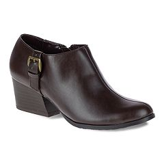 Soft Style by Hush Puppies Glynis II Women's Ankle Boots
