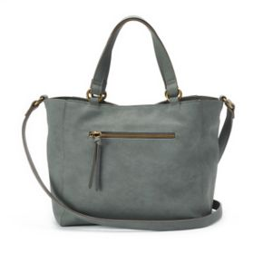 SONOMA Goods for Life? Sienna Double-Entry Satchel