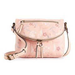 SONOMA Goods for Life™ Harper Crossbody Bag