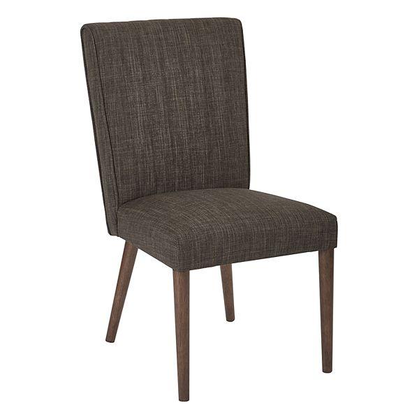 Osp Home Furnishings Caroline Upholstered Dining Chair