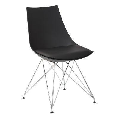 Ave Six Eiffel Modern Bistro Chair