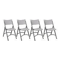 Work Smart Folding Chair