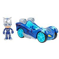 PJ Masks Turbo Blast Catboy Vehicle