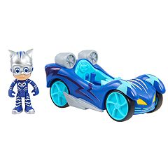 PJ Masks Turbo Blast Catboy Vehicle