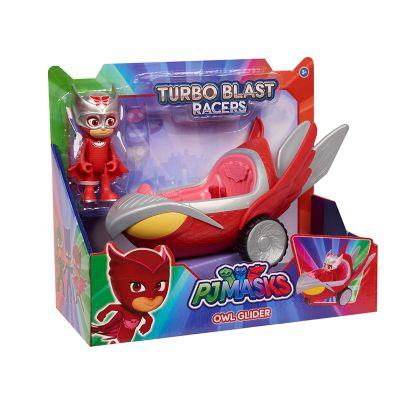 PJ Masks Turbo Blast Owlette Vehicle