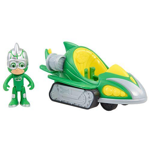 pj masks turbo blast gekko vehicle