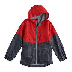 Boys 8-20 Arctic Quest Colorblock Jacket