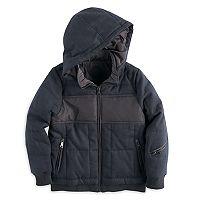 Boys 8-20 Urban Republic Wool Jacket