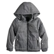 Boys 8-20 Urban Republic Wool Jacket