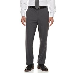 Men's Croft & Barrow® Classic-Fit Stretch No-Iron Dress Pants