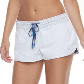 Women's Realtree Aero Reversible Shorts