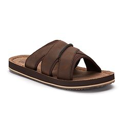 Men's United Supply Co. Slide Sandals
