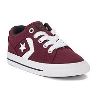 Toddler Converse CONS El Distrito Toddler Sneakers