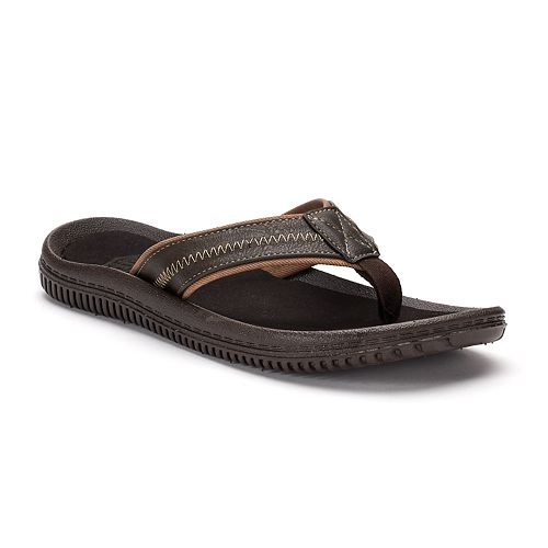 Men's United Supply Co. ... Flip-Flops tfXeHo19