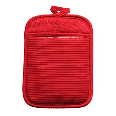 Food Network™ Striped Silicone Pot Holder