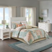 Daytona 7-piece Comforter Set