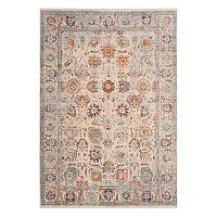 Safavieh Illusion Julian Framed Floral Rug