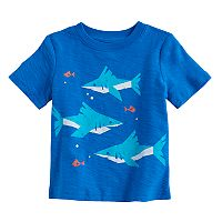 Baby Boy Jumping Beans® Sharks