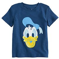 Disney's Donald Duck Toddler Boy Slubbed Graphic Tee by Jumping Beans®