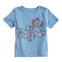 Disney's The Lion Guard Baby Boy Kion & Bunga Graphic Tee by Jumping Beans®