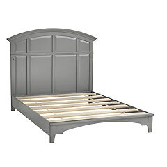 Kolcraft Brooklyn Full Size Bed Rail Conversion Kit