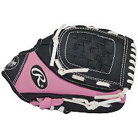 Rawlings Youth Players Series Glove with Ball