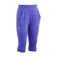 Toddler Girl Under Armour Space-Dyed Capris
