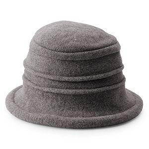 39e5c7d3fd7 Regular.  22.50. Women s Scala Knit Wool Packable Cloche Hat