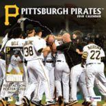 Pittsburgh Pirates 2018 Wall Calendar