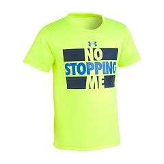 Toddler Boy Under Armour 'No Stopping Me' Graphic Tee